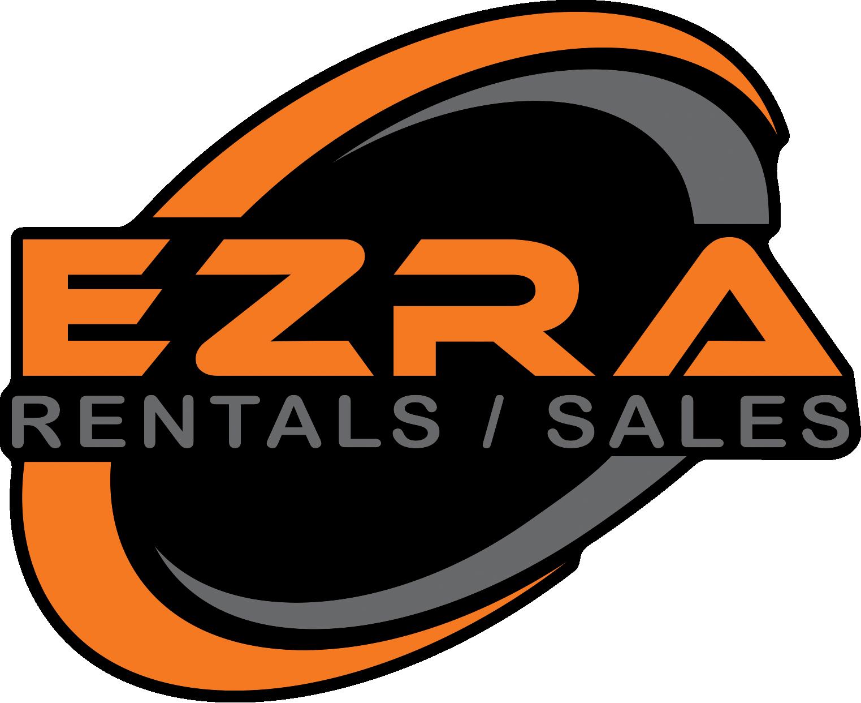EZRA Rentals & Sales