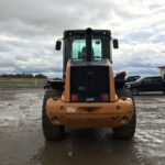 EZRA rentals and sales heavy equipment for rent in grande prairie ab case