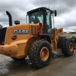 ezra rentals and sales grande prairie alberta case 721 heavy equipment for rent