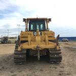 Ezra Rentals And Sales Grande Prairie Dozers D6T LGP