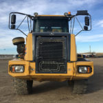 EZRA rentals and sales heavy equipment for rent in grande prairie ab John Deere 300D Series2