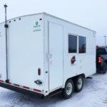 Ezra Rentals And Sales Grande Prairie Forks Rv 18' T/A