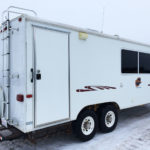 Ezra Rentals And Sales Grande Prairie Travelaire 24' T/A